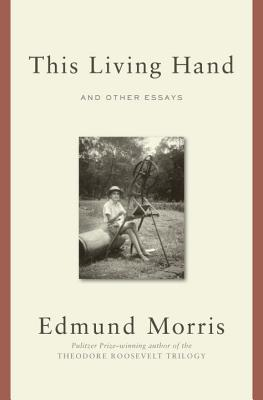Image for THIS LIVING HAND AND OTHER ESSAYS