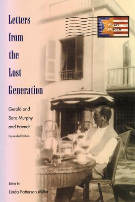 Image for Letters from the Lost Generation: Gerald and Sara Murphy and Friends