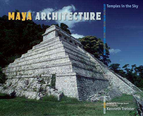 Image for Maya Architecture: Temples in the Sky