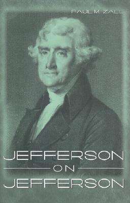 Image for Jefferson on Jefferson
