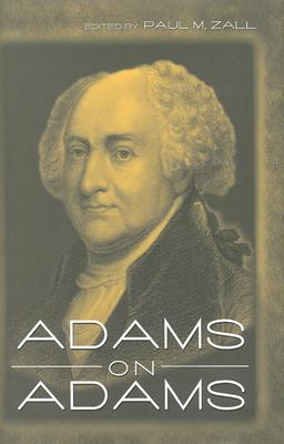 Image for Adams on Adams