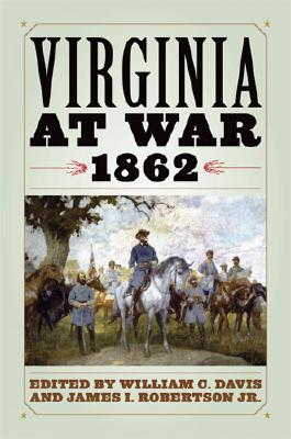 Image for Virginia at War, 1862