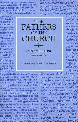 The Trinity (Fathers of the Church), Saint Augustine of Hippo