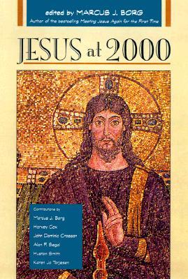 Jesus at 2000, Borg, Marcus J. [editor]
