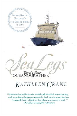 Image for Sea Legs: Tales of a Woman Oceanographer