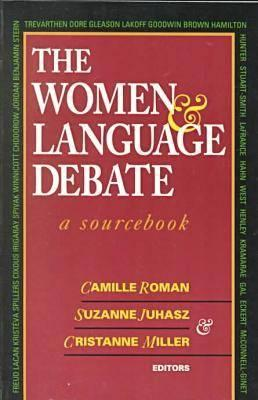 The Women and Language Debate: A Sourcebook