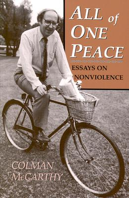 Image for All of One Peace: Essays on Nonviolence