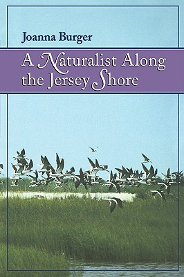 Image for A Naturalist Along the Jersey Shore