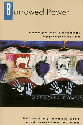 Image for Borrowed Power: Essays on Cultural Appropriation