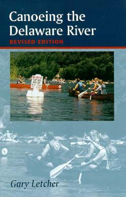 Image for Canoeing the Delaware River