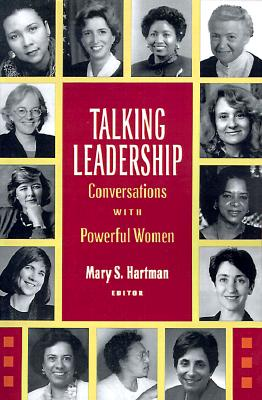Image for Talking Leadership: Conversations with Powerful Women