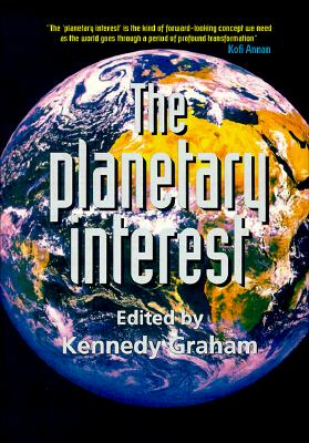 Image for The Planetary Interest: A New Concept for the Global Age