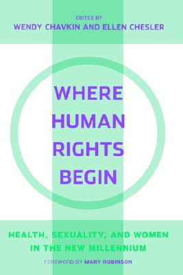 Image for Where Human Rights Begin