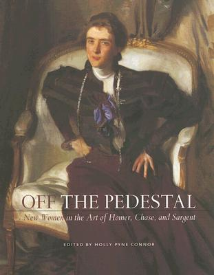 Image for OFF THE PEDESTAL : NEW WOMEN IN THE ART