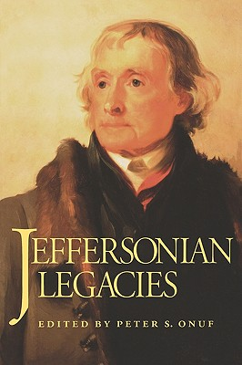 Image for Jeffersonian Legacies