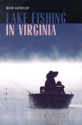 Image for Lake Fishing in Virginia