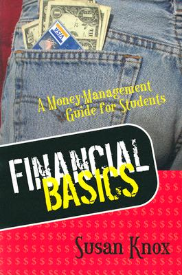Image for FINANCIAL BASICS: MONEY-MANAGEMENT GUIDE FOR STUDENTS