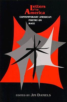 Image for Letters to America: Contemporary American Poetry on Race