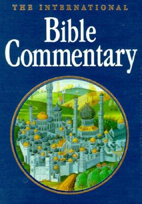 Image for The International Bible Commentary