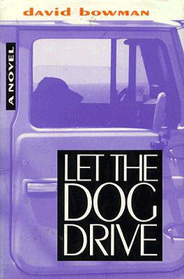 Image for LET THE DOG DRIVE