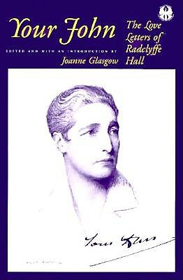 Image for YOUR JOHN: THE LOVE LETTERS OF RADCLYFFE HALL