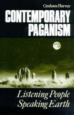 Image for Contemporary Paganism: Listening People, Speaking Earth