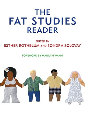 Image for Fat Studies Reader, the