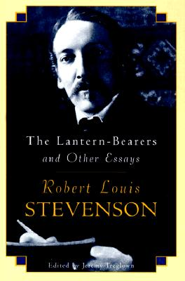 Image for The Lantern-Bearers and Other Essays