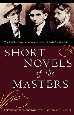 Image for Short Novels of the Masters