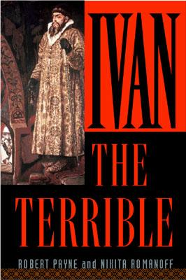 Image for Ivan the Terrible
