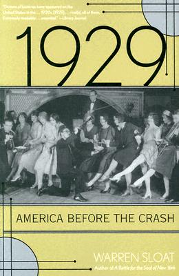 Image for 1929: America before the Crash