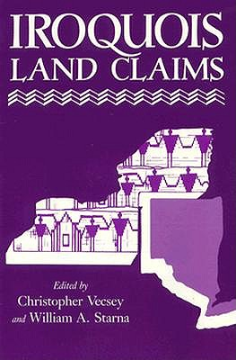 Image for Iroquois Land Claims (Iroquois Book.)