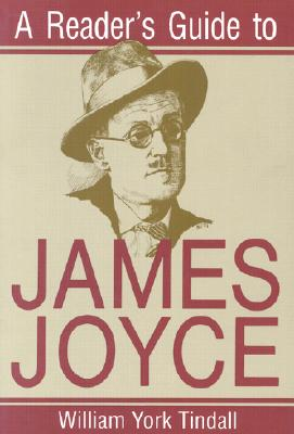 Image for READER'S GUIDE TO JAMES JOYCE