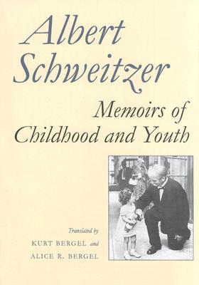Image for Memoirs of Childhood and Youth (Albert Schweitzer Library)