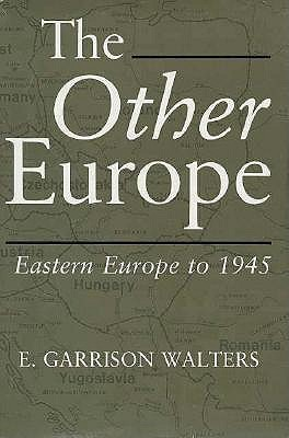 Image for The Other Europe