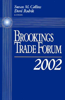 Image for Brookings Trade Forum: 2002
