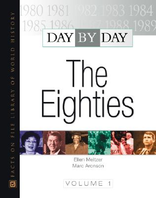 Image for Day by Day: The Eighties (Day By Day) 2 VOL SET