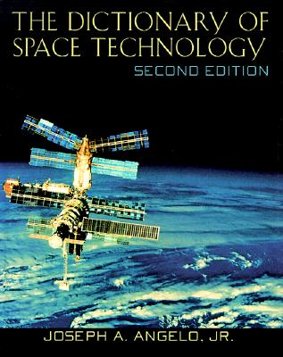 Image for A Dictionary of Space Technology