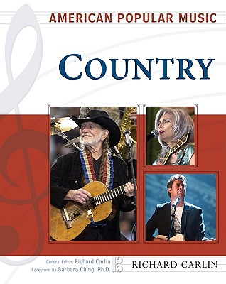 Image for Country (American Popular Music)