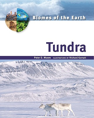 Image for Tundra (Biomes of the Earth)