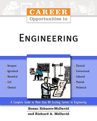 Image for Career Opportunities in Engineering