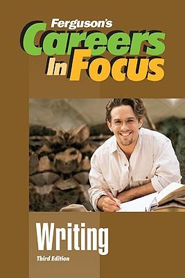 Image for Writing (Ferguson's Careers in Focus)