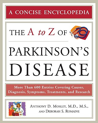 Image for The A to Z of Parkinson's Disease (Amaranth Books)