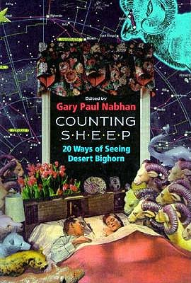 Image for Counting Sheep: Twenty Ways of Seeing Desert Bighorn (Southwest Center Series)