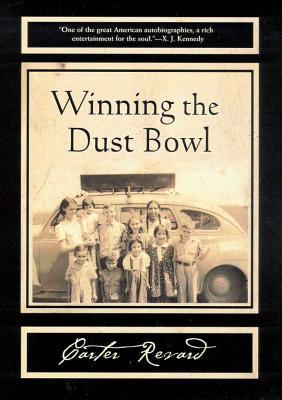 Image for Winning the Dust Bowl (Sun Tracks)