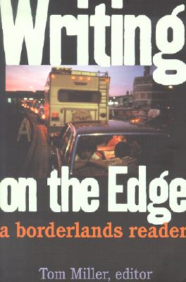 Image for Writing on the Edge: A Borderlands Reader