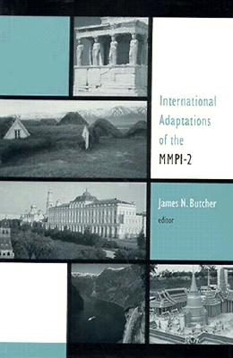 Image for International Adaptations of the MMPI-2: Research and Clinical Applications