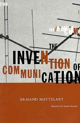 Image for Invention Of Communication