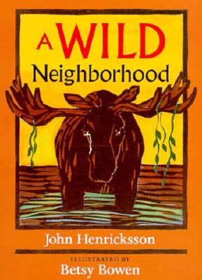 Image for A Wild Neighborhood