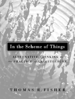 Image for IN THE SCHEME OF THINGS